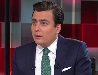 Osman Gökçek'ten çarpıcı açıklamalar! 'Türkiye'de gerilimi CHP arttırıyor'