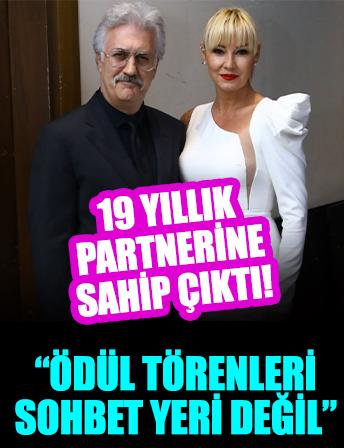Pınar Altuğ'dan Tamer Karadağlı'ya destek!