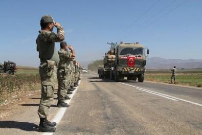 Sinyali Başkan Erdoğan verdi! Suriye'nin kuzeyine yeni hat!