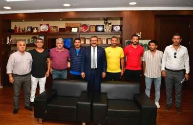 'Sporun Gülen Yüzü 29 Ekim Cumhuriyet Futbol Turnuvasi' 19 Ekim'de Basliyor