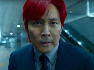 Squid Game'in başrolünün saçını neden kırmızıya boyadığı ortaya çıktı!