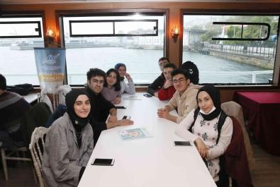 Sultangazili Gençlere Bogaz Turu