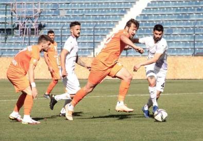 TFF 3. Lig Açiklamasi Igdir Futbol Kulübü Açiklamasi 1 - 52 Orduspor FK Açiklamasi 1
