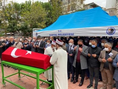 Topselvi Mahalle Muhtari Ramazan Keklik Ebediyete Ugurlandi