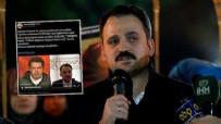 TÜGVA Başkanı'ndan videolu kanıt: Buyurun hakikati paylaşın da görelim
