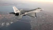 Türkiye'de bir ilk olacak: Milli Savaş Uçağı için de kullanılacak