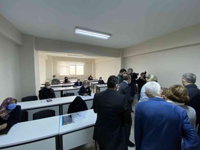 Üsküdar'da 16'Nci ÜSMEK Merkezi Faaliyete Basladi