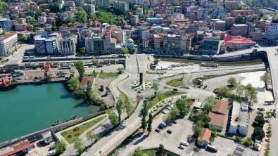 Zonguldak'ta Eylül Ayinda 625 Konut Satildi