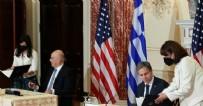 ABD ile Yunanistan iki ülke arasındaki Karşılıklı Savunma Anlaşması'nı güncelledi