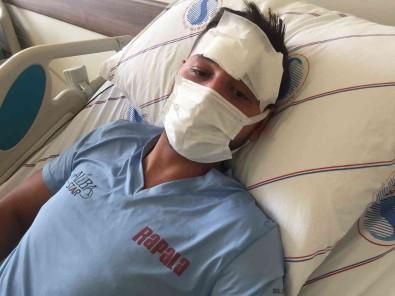 Adana'da 15 Kisinin Sopalarla Darp Ettigi Genç Ölümden Döndü