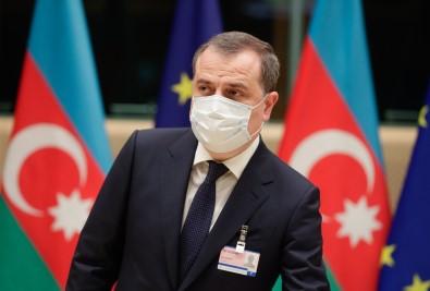 Azerbaycan Disisleri Bakani Bayramov Açiklamasi 'Azerbaycan, Ermenistan Ile Iliskileri Normallestirmeye Hazir'