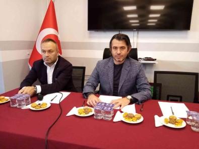 Bandirmaspor Baskani Göçmez'den Taraftara 'Maça Gelin' Çagrisi