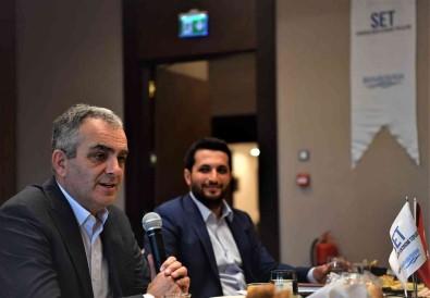 Baskan Esen Açiklamasi 'Derdimiz, Vatandasin 'Verdigimiz Oy Da Vergi De Helal Olsun' Demesi'