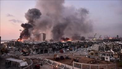 Beyrut patlamasına ilişkin soruşturmayı protesto edenlere ateş açıldı: Ölü ve yaralılar var