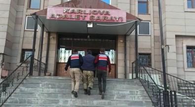 Bingöl'de 'Kasten Öldürme' Suçundan Aranan Süpheli Yakalandi
