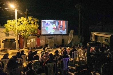 Bodrum'da Köylerde 'Sari Yaz Sinema Günleri'