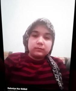 Bursa'da 14 Yasindaki Genç Kiz 2 Gündür Kayip