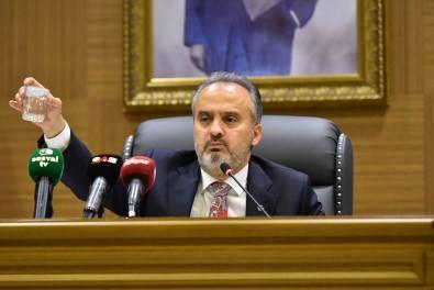 Bursa Türk Dünyasinin Kalbi Oluyor