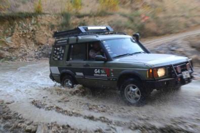 Çameli Likya Trophy Off Road Turu 12 Kasim'da Basliyor