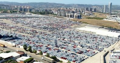 Çip Krizi Renault'tu Da Vurdu
