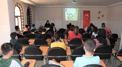 Diyarbakir'da Ögrencilere Çevre Temizligi Bilinci Kazandiriliyor