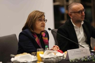 Dünyaca Ünlü Sefler Ve Yeme-Içme Tutkunlari Istanbul'da Bulusacak