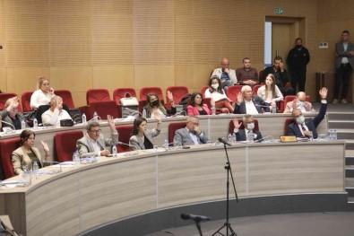 Gaziemir Belediyesine 2022 Yili Için 285 Milyonluk Bütçe