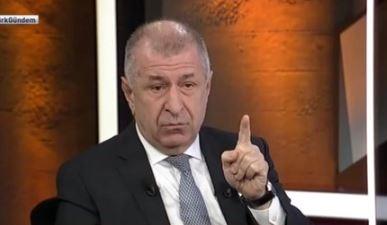 İçişleri Bakanı Yardımcısı İsmail Çataklı'dan Ümit Özdağ'ın silah ruhsatı iddialarına cevap: Acilen doktoruna başvursun!