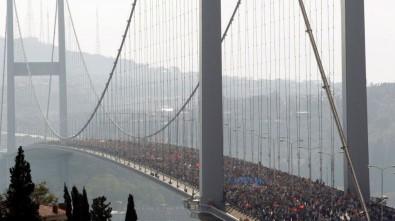 Inegöl Belediyesi Istanbul Maratonuna 150 Kisi Götürecek