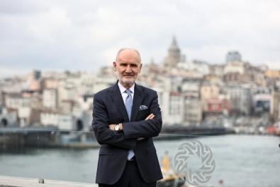 ITO Baskani Avdagiç'ten, 'Konteynerde Bin 600 Dolarlik Fiyatlara Dönmek Artik Hayal' Açiklamasi