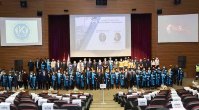 Kayseri Üniversitesi'nin 2021-2022 Akademik Dönemi Açis Dersi Gerçeklestirildi