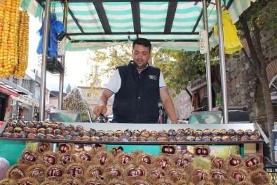 Kestane Kebabinin Kilosu 200 Lira