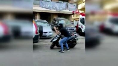 Lübnan'da Hizbullah Destekçilerine Ates Açildi Açiklamasi En Az 2 Ölü, 8 Yarali