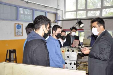 Safranbolu'da Ögrenciler Gelecege Güçlü Hazirlaniyor