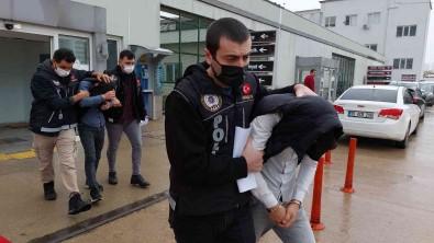 Samsun'daki Uyusturucu Operasyonunda 2 Kisi Adli Kontrolle Serbest