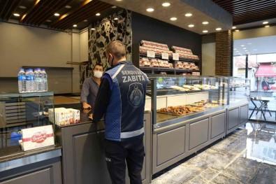 Serdivan'da Firin Ve Pastaneler Denetlendi