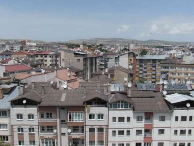 Sivas'ta Konut Satisinda Düsüs