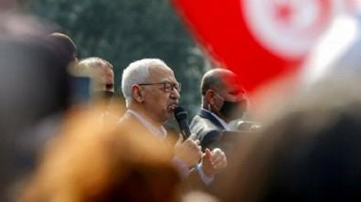 Tunus'taki Nahda Hareketi: Yeni hükümet kurulurken anayasa ihlal edildi