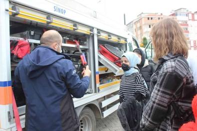 'Türkiye'de En Çok Görülen Afetler Yüzde 34 Ile Sel Ve Depremler'