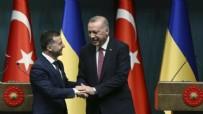Türkiye'den Ukrayna'ya SİHA merkezi: İnşaatına kasımda başlanacak
