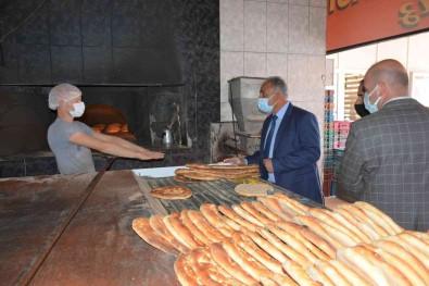 Tusba Belediyesi'nden, 'Fahis Fiyat Ve Hijyen' Denetimi