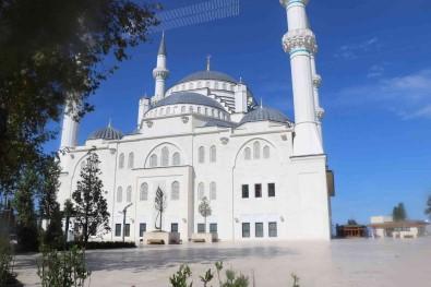 Uzun Mehmet Camii'ne Büyük Ilgi Açiklamasi 5 Ayda 300 Bin Ziyaret