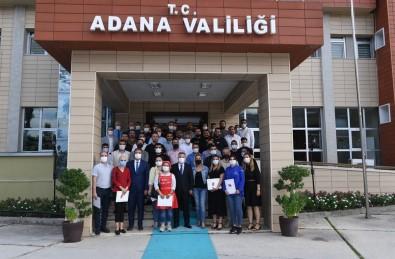 Vali Elban Açiklamasi 'Adana Lezzet Festivali Olarak Ayri Bir Kulvardayiz'