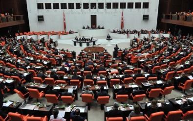 Vergi Usul Kanunu Degisiklik Teklifi TBMM'de Kabul Edildi