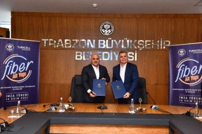 Zorluoglu Açiklamasi 'Trabzon'da Internet Kesintisi Yasanmayacak'