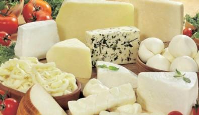 Akılalmaz olay! Peynir tadarken hayatını kaybetti!