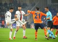 Başakşehir Beşiktaş'ı 3 golle mağlup etti! Emre Belözoğlu galibiyetle başladı