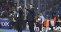 Belözoğlu ilk maçına damga vurdu!