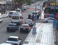 Çorum'daki Kardes Cinayeti Kamerada