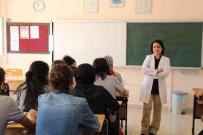 Anadolu Lisesi Ögretmen Ve Ögrencilerinden Köy Ögrencileri Için Fabl Yazilip Dagitildi